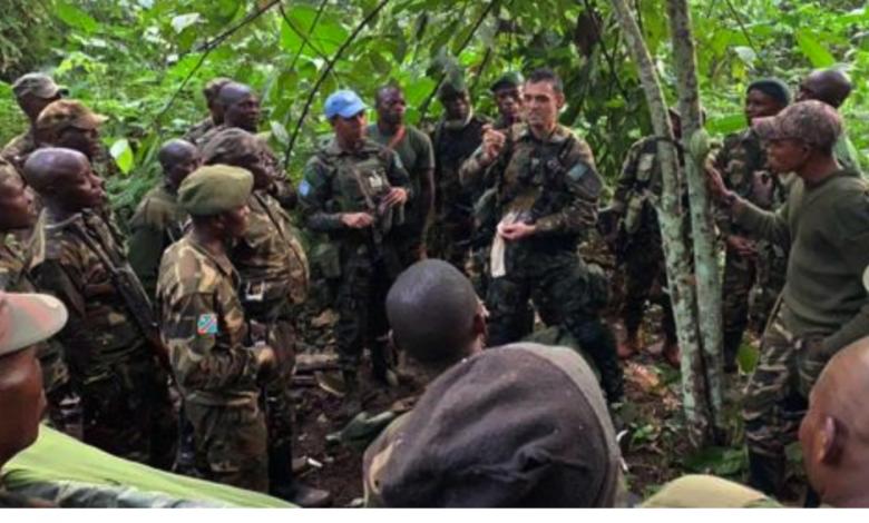 Photo of RDC : le mandat de la MONUSCO prorogé d'un an