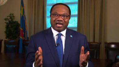"""Photo of Enjeux politiques en RDC : Noël Tshiani plaide pour une  """"présidentielle  à 2 tours et à 4 débats obligatoires"""""""