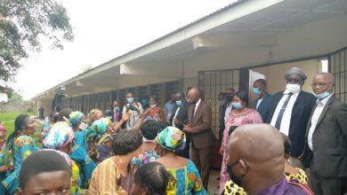 Photo of Kasaï Central : les habitants de Ndesha et Katoka sensibilisés sur la lutte contre l'insécurité