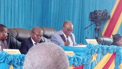 Photo of «L'Assemblée Provinciale du Sud-kivu a rejeté par 26 voix contre 17 la motion initiée à l'encontre du Gouverneur Theo Ngwabidje; Et après ? (Tribune)