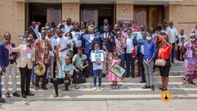 Photo of «Des marches pacifiques, des Sit-in… ont été au  rendez-vous pour revendiquer l'alternance et nous en avons payé le prix (Joseph Nkinzo, Coordonnateur du CASC)