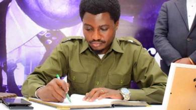 Photo of NOGEC: Constant MUTAMBA crée une école de formation révolutionnaire [EFOR]