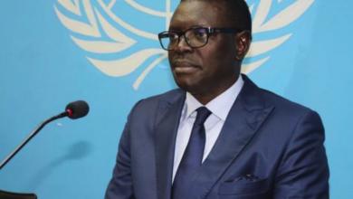 Photo of RDC-Rapport Mapping : après  l'arrestation de Lumbala, l'ONU espère voir «d'autres auteurs présumés des crimes répertoriés,  congolais ou étrangers,  rattrapés par d'autres actions judiciaires»