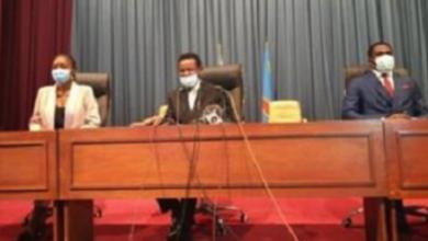 Photo of RDC-Assemblée nationale : le bureau d'âge exhorte les députés à la tolérance