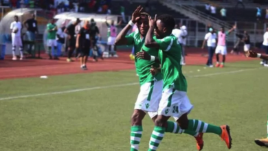 Photo of Coupe de la CAF : DCMP qualifié pour les barrages après avoir éliminé Bravos d'Angola