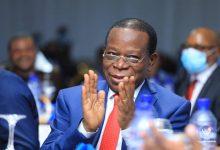 Photo of RDC: le Sénateur Modeste Bahati félicite le nouveau Premier Ministre et lui promet tout son soutien