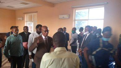 Photo of Kasaï Central : Le gouverneur ai invite la jeunesse à s'approprier la nouvelle idée du chef de l'État