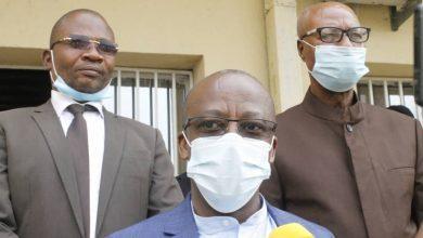 Photo of En séjour à Kananga : le Ministre d'État Eustache Muhanzi met le cap sur la relance des travaux du barrage de Katende