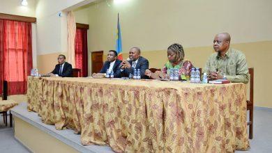 Photo of Union sacrée : le «Conseil National de la Société Civile félicite le Président de la République pour sa volonté de mettre l'homme au centre de l'action publique