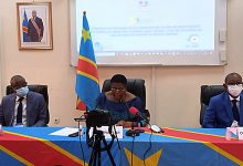 Photo of Ministère du plan: les responsables des centres d'excellence du réseau SENAREC en formation en l'ingénierie de la formation