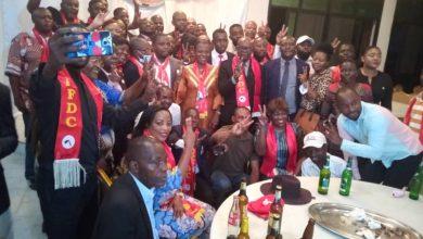 Photo of Sénat : l'Afdc/ Lukunga célèbre la victoire de Bahati Lukwebo !