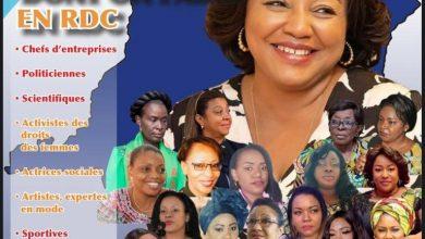 Photo of RDC: la Députée Princesse Adèle Kayinda dans le top 20 des personnalités féminines préférées des congolais (Sondage Les Points)
