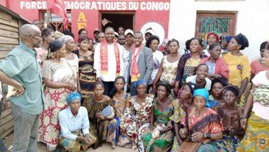 Photo of Sud-Kivu: le Prof. Stanislas Ruguduka Baleke accueilli en prince à Uvira