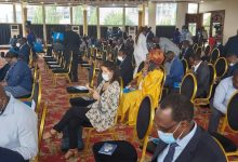Photo of IMASKI prend acte des recommandations «non contraignantes» issues du Dialogue Intercommunautaire pour la Paix et la Sécurité dans les Hauts et Moyens Plateaux tenu à Kinshasa