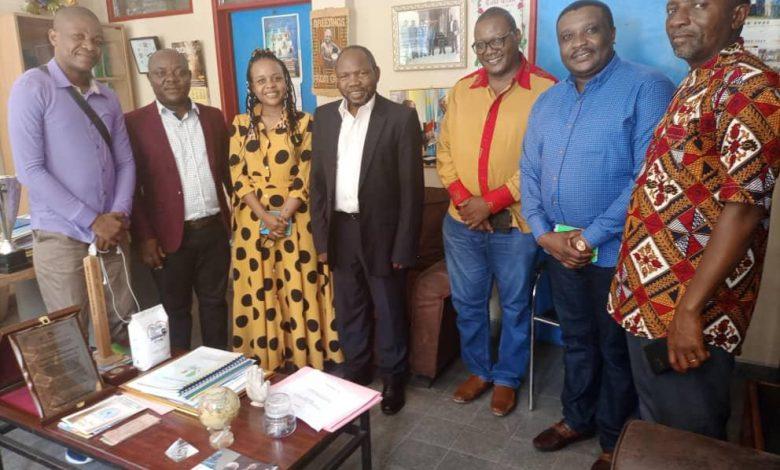 Photo of RDC: la société civile prépare une journée de réflexion sur son rôle dans le processus électoral et les enjeux actuels