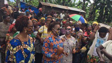 Photo of Sud Kivu/Kabare : la Fondation Claude NYAMUGABO intensifie son appui aux Associations Villageoises d'Epargne et de Crédit