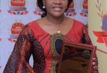 Photo of Claudine Ndusi nommée Ministre de l'Emploi, travail et prévoyance sociale