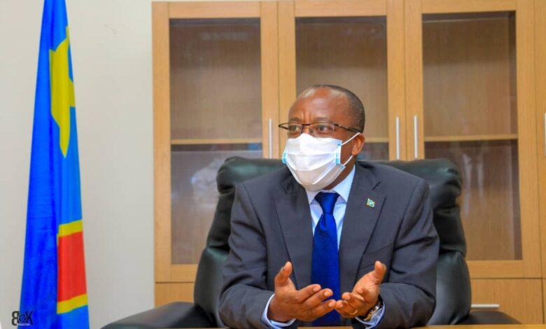 Photo of Ministère de l'EPME: le Ministre d'État Eustache Muhanzi s'engage à mettre en œuvre le Programme National de Développement de l'Entrepreneuriat au Congo