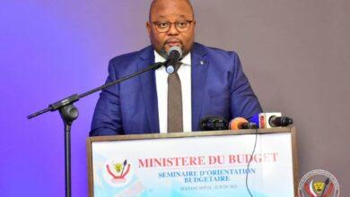 Photo of Ministère du Budget/Clôture séminaire d'orientation Budgétaire : Aimé BOJI SANGARA promet de veiller à la mise en œuvre des recommandations touchant directement au processus budgétaire