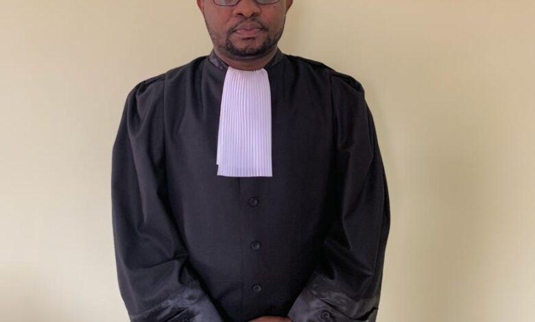 Photo of Me ERIC BIRINDWA s'insurge contre la fermeture des juridictions civiles à Goma