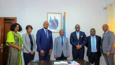 Photo of Déterminé à promouvoir l'entrepreneuriat en RDC, Me Eustache Muhanzi donne les orientations stratégiques aux animateurs du FOGEC