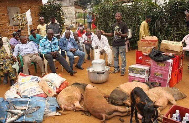 Photo of Problématique de la dot en RDC, un député national lance le débat