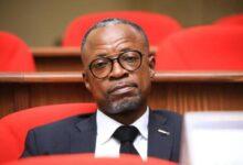 Photo of Recherché par la justice, le Gouverneur déchu du Kongo central Atou Matubuana en fuite en Angola